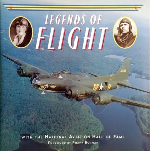 Legends of Flight Web